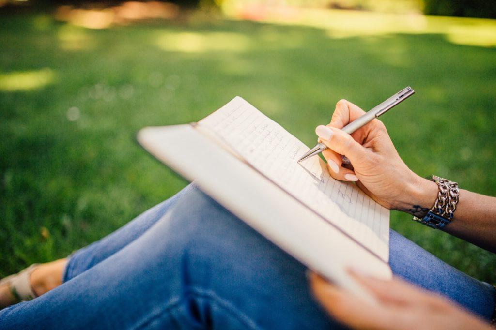 écriture automatique Dieu s'adresse à toi En conscience Âme Suprême Dieu
