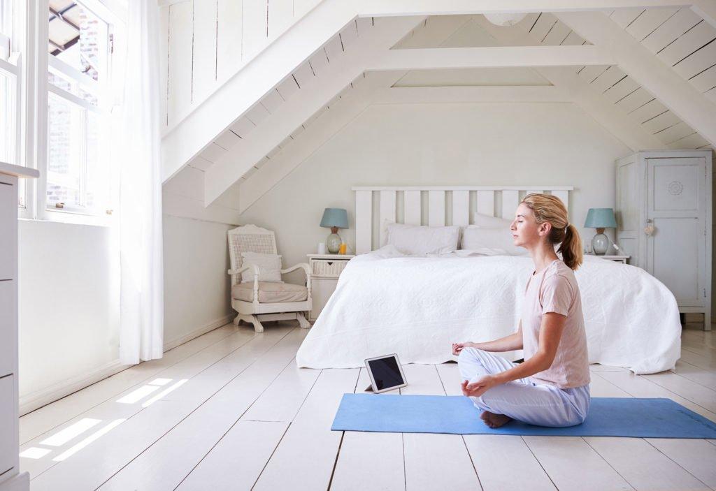 Cours méditation à Quebec