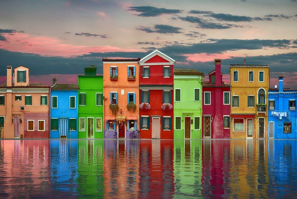 houses, vertus