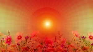 méditation, pouvoir, laisser aller