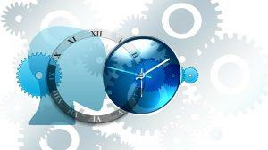 clock, stabilité