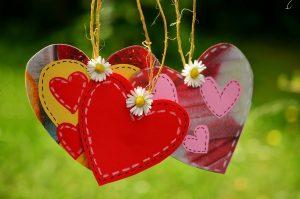 heart, passe,coeur