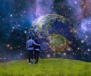 Earth,monde,besoin,espoir
