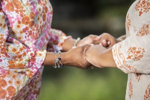 together, agrandir, coeur