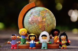 different-nationalities, sentiment, respect de soi