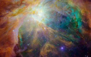 orion, nebula, Qui, quoi et comment écouter