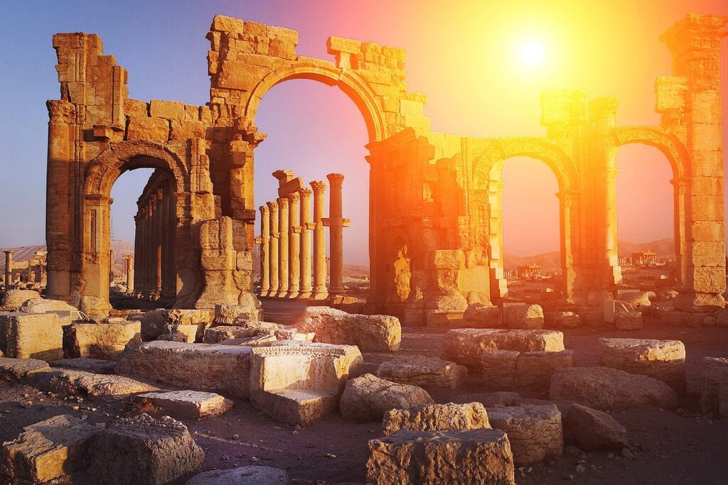 antiquity, augmenter, pouvoir, tolerance