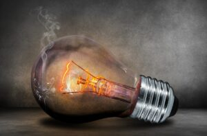 bulb, experimenter, double, lumiere